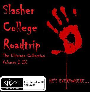 Slasher College Anthology
