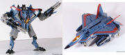 Thundercracker toy