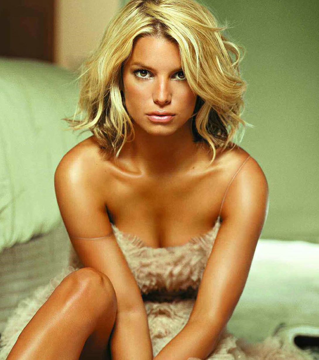 jessica simpson hot naked sex