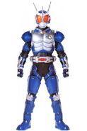 Kamen Rider G3 ( Shotaro Version )