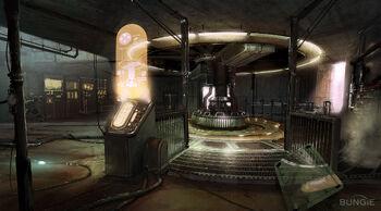 Interior level1
