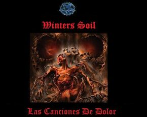 Winter's Soil-Las Conciones De Dolor