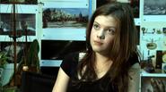 Georgie Henley as Hayley McDonald In Scream 5