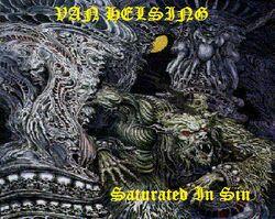 Van Helsing-Saturated In Sin