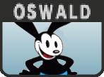 Oswald heads ssbu