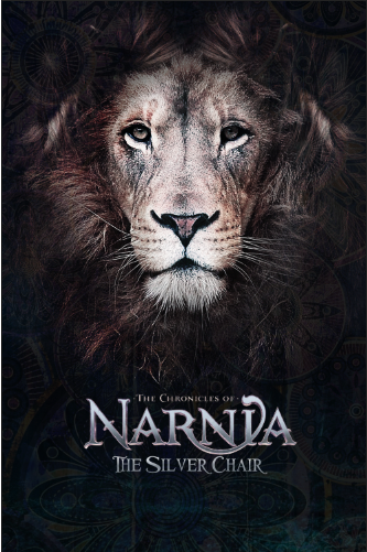The Chronicles of Narnia The Silver Chair 2013 film