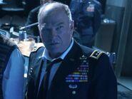 General Terence Reynolds