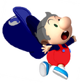 Baby Jumpman