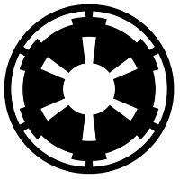 Image of galactic empire