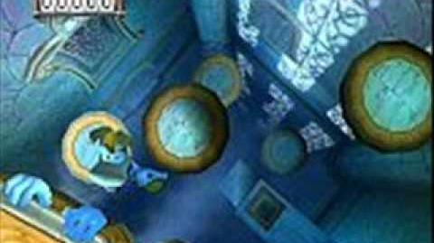 Rayman 3 Music The Long Shortcut