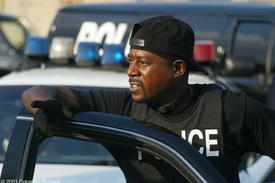 Detective Marcus Burnett