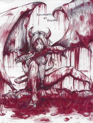 Demon Christina