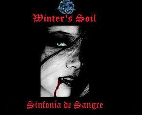 Winter's Soil-Sinfonía de Sangre