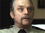 Sheriff John 'Buster' McCain