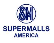 Sm supermalls logo