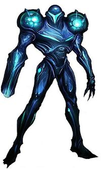 Dark Samus MP