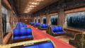 Phantom Train Interior