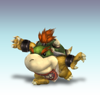 Bowser Jr by wilt b