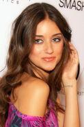 Kristen Lovely