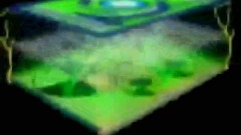 Guilmon armor Digivolve To RedFlamedramon