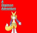 A Digimon Adventure