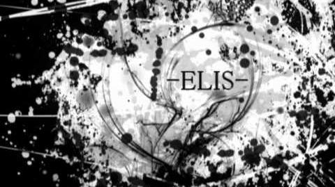 Megurine Luka - -ELIS- - VOCALOID