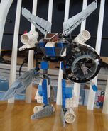 Hydro Titan