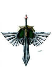 Heralds Of Man logo