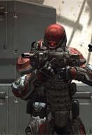 Shadow Guard Elite