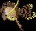 Kishuun Hammer