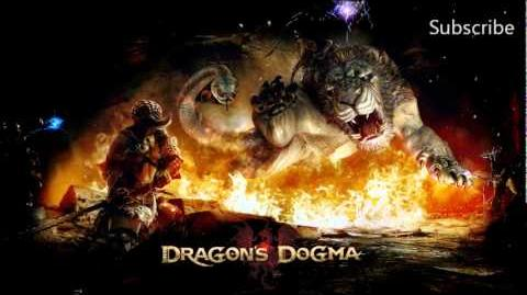 Dragons Dogma OST(4) The Three Chimera's Heads Boss Battle Theme