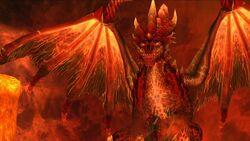 Conquest War Crimson Fatalis