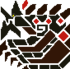 Black Gravios Fanon Icon