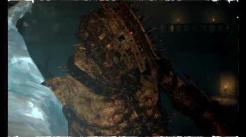 Dragon's Dogma Dark Arisen - Condemned Gorecyclops Battle Theme
