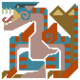 Tigrex Fanon Icon