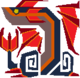 Bloodfin Plesioth Icon by Chaoarren