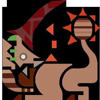 Killerspear Monoblos Icon