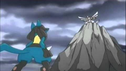Pokémon - Diamond and Pearl