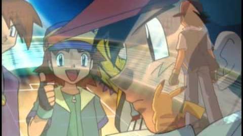 Pokémon Master Quest - Believe in Me