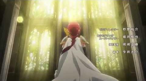 GATE - Thus the JSDF Fought There Opening - Gate ~Just Like Dawn