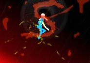 Wrath of the spirit