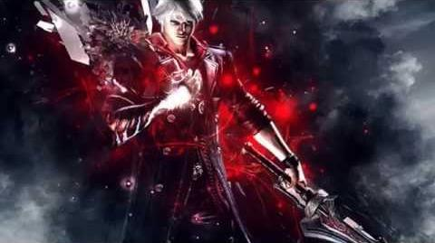 Devil May Cry OST - The Time Has Come