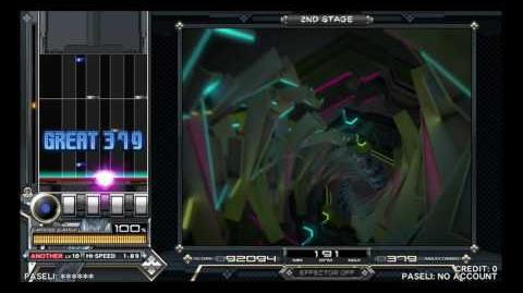 Beatmania IIDX 24 SINOBUZ AO-∞ SPA 正規