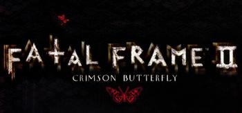 Fatal Frame II - Crimson Butterfly (Eng Title)