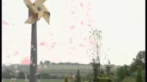 SUPER RARE Teletubbies Windmill Clip