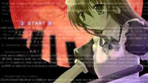 Seihou Banshiryuu OST ~ 12 - THE STRENGTH