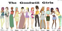 Goodwill Girls