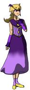 Formalwear (PrincessGirl!) Vanna