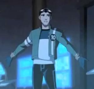 File:Rex wearing ben's jacket.png