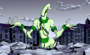 Ghostfreak in OV
